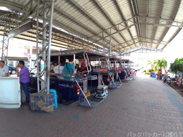 20181020131400 - パタヤの便利な巡回バス「ソンテウ」のルートと乗り方と運賃はコレだ!!