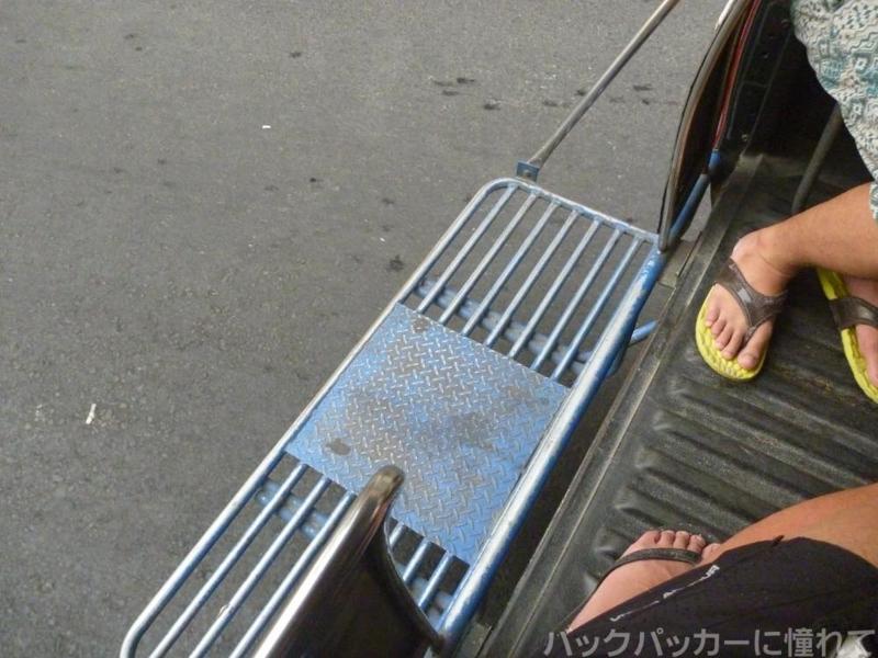 20181020135935 - パタヤの便利な巡回バス「ソンテウ」のルートと乗り方と運賃はコレだ!!