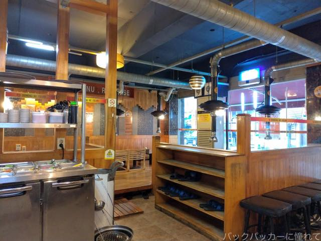 20181129181325 - 釜山の人気店トネヌ|サムギョプサルと味付けカルビでひとり飯
