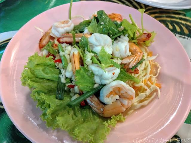 20190126154426 - パタヤのおすすめ人気海鮮レストランの料理の数々をご紹介します!