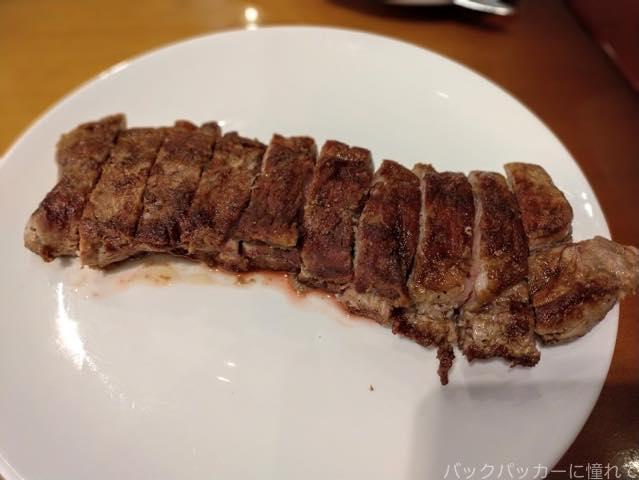 20190203153551 - バンコクの人気店「アーノズブッチャーステーキ(Arno's Butcher) 」プロンポンのエムクオーティエ店の味は?