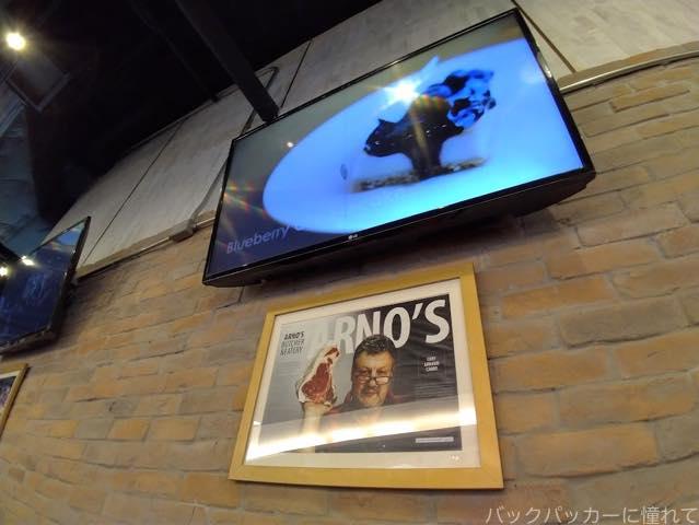 20190203163035 - バンコクの人気店「アーノズブッチャーステーキ(Arno's Butcher) 」プロンポンのエムクオーティエ店の味は?