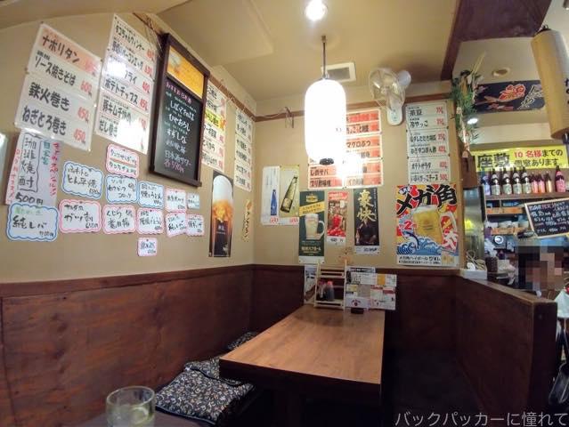 20190411200802 - 西葛西で酒場探訪|オリジナルメニュー満載の「屋台めし かぐら家」は深夜まで楽しめます!