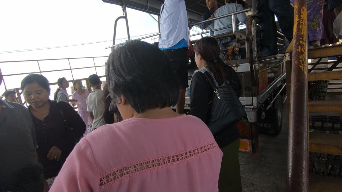 20200312100236 - 【ミャンマー】パアンからゴールデンロックへの行き方とチャイトーのボッタクリバイタク