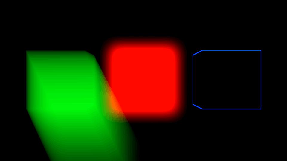 Blender IDマスクを使用したフィルター分け