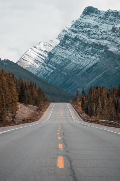 背景 道路