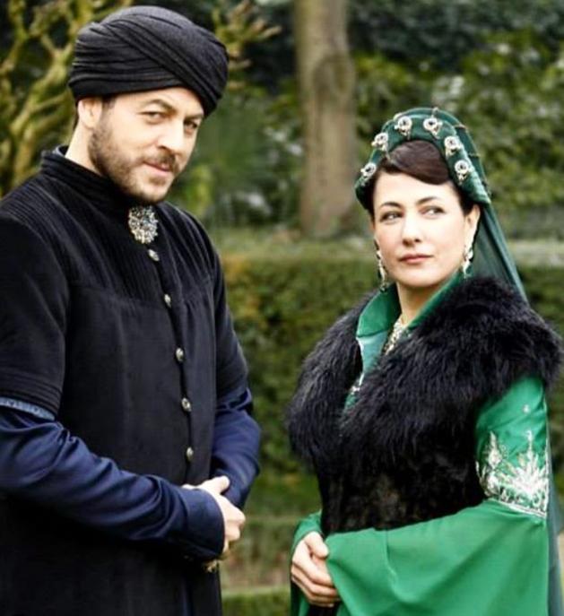 シーズン あらすじ オスマン 回 帝国 最終 外伝 4 オスマン帝国外伝シーズン4のキャスト 成人したバヤジット皇子(Aras
