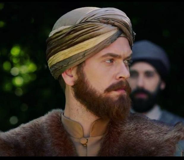 キャスト 外伝 オスマン 帝国