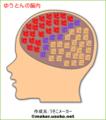 ゆうとんさんの脳内