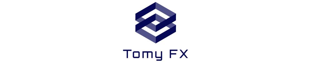 Tomy FX ~専業トレーダーのブログ~