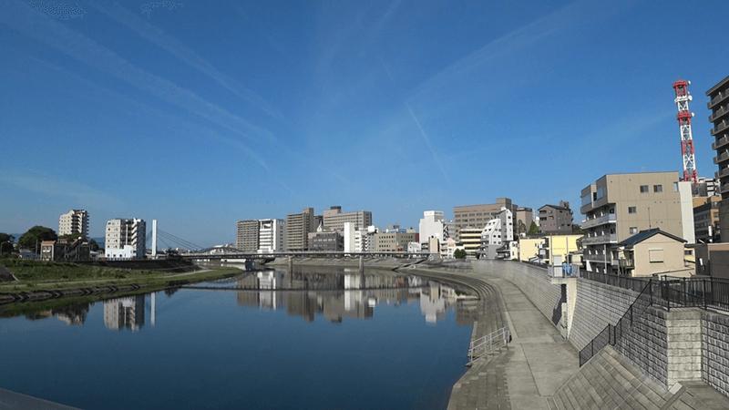 Kano River