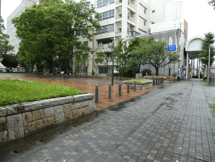 numazu chuo park