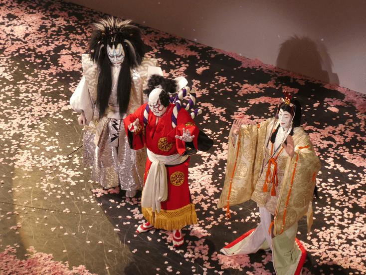 Cho-kabuki