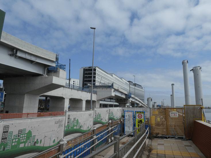 haneda airport zone2
