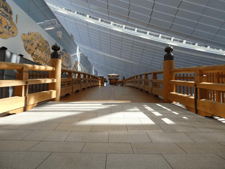 haneda airport terminal3 5F