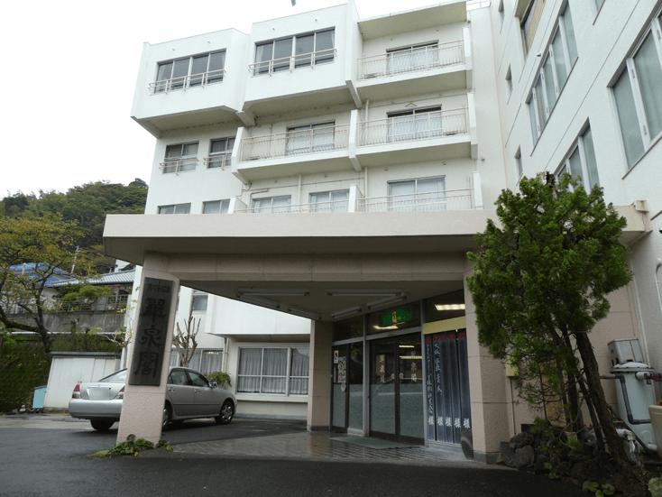 suisenkaku