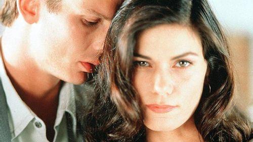 『甘い毒』1994年