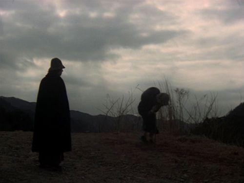 『悪魔の手毬唄』1977年