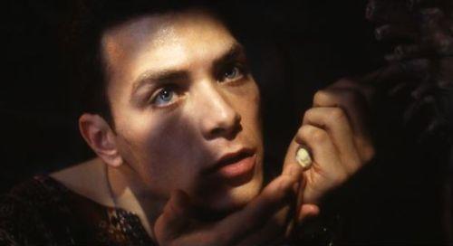 『裸のランチ』1991年