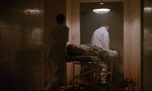 『ジェイコブズ・ラダー』1990年