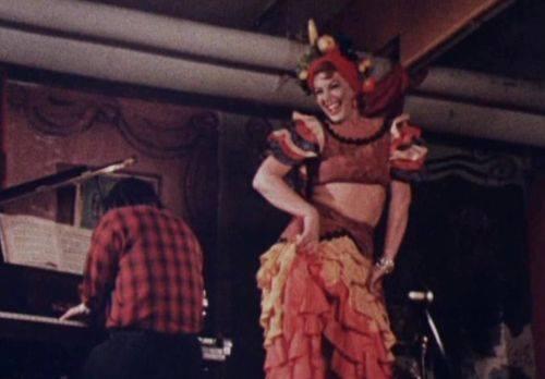 『痴漢ドワーフ』1973年