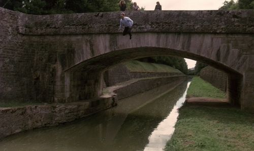 『ザ・バニシング-消失-』1988年