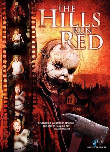 『ヒルズ・ラン・レッド-殺人の記憶-』2009年
