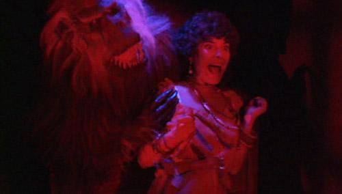 『クリープショー』1982年