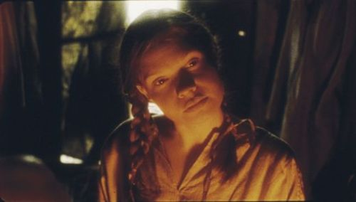 『ククーシュカ ラップランドの妖精』2002年
