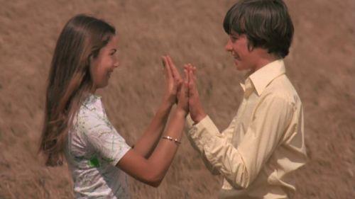 『フレンズ~ポールとミシェル』1971年