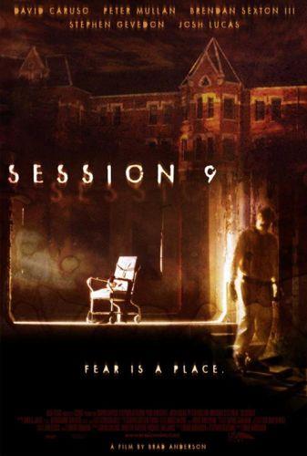 『セッション9』2001年