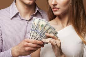 金銭感覚が一致する