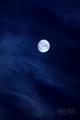 [月景色]moon20080616BM