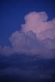 [風景]入道雲残照