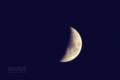 [月景色]moon20080906