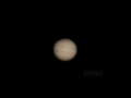 [天体]Jupiter20080909
