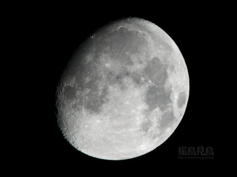 moon20081011十三夜