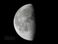 [天体]明日は下弦の月
