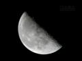 [天体]moon20081120