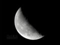 [天体]moon20081121
