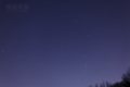 [天体]昇る北斗七星