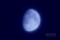 紗の月moon20090107