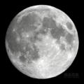 [天体]moon20090110