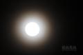 [月景色]月暈
