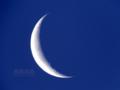 [天体]moon20090221