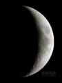 [天体]moon20090429