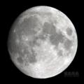 [天体]moon20090705
