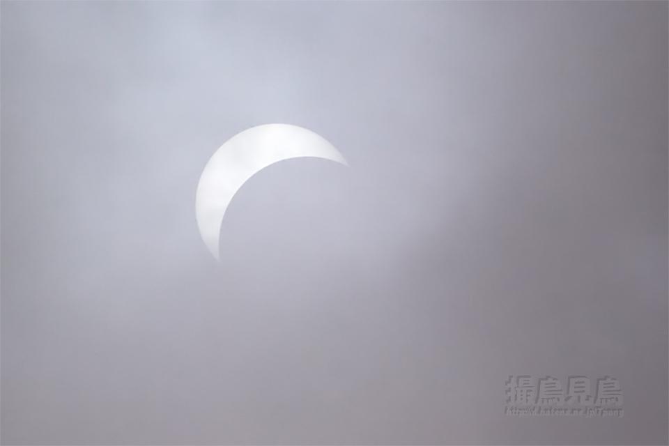部分日食20090722