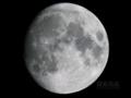 [天体]moon20090803