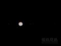 [天体]木星とガリレオ衛星20090827